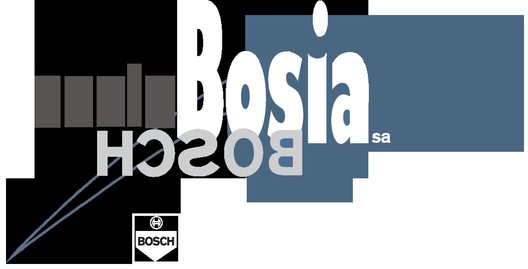 Ing. Carlo Bosia Logo
